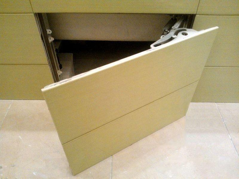 Как сделать экран для ванны под плитку