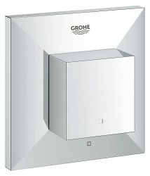 Вентиль Grohe Allure Brilliant 19796000